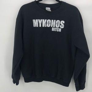 Mykonos Sweater
